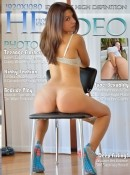 Ariana in Teenage Flasher gallery from FTVGIRLS
