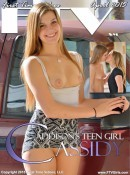 ADDISON'S TEEN GIRL
