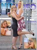 Victoria & Sasha in Their Intimate Ways gallery from FTVGIRLS