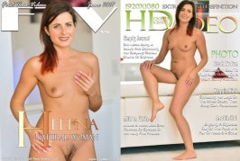 Helena  from FTVMILFS