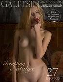 Tempting Natalya