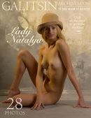 Lady Natalya