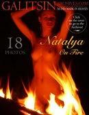 Natalya on Fire