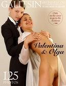 Valentina & Olga