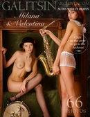 Milana & Valentina