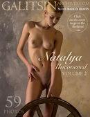 Natalya Uncovered Vol II