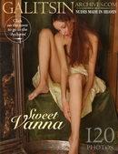 Sweet Vanna