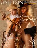 Sensual Symphony