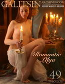 Romantic Lilya