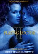 Vera & Valentina - Playing doctor II
