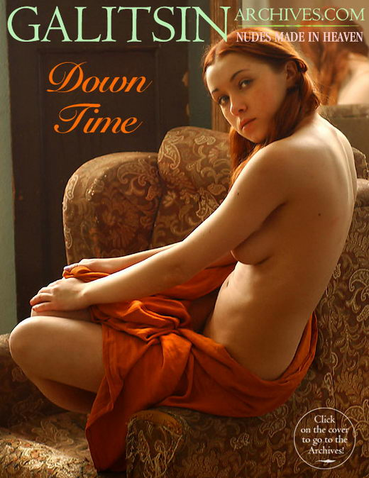 Fina - `Down Time` - by Galitsin for GALITSIN-ARCHIVES