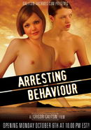Liza & Valentina - Arresting Behaviour