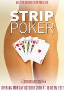 Liza & Elise - Strip Poker