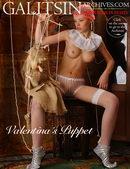 Valentina's Puppet