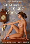 Katia and the Magic Clock