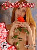 Karina in Gentle thorns gallery from GALITSIN-NEWS by Galitsin