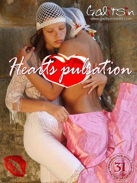 Olesia & Valentina - `Hearts Pulsation` - by Galitsin for GALITSIN-NEWS