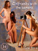 Girlfriends With The Camera