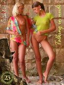 Talking In Nude