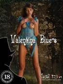 Valentina Blue-S