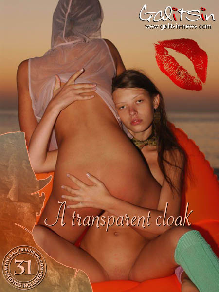 Olesia & Valentina - `A Transparent Cloak` - by Galitsin for GALITSIN-NEWS