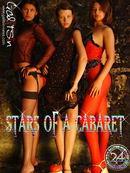 Stars Of A Cabaret