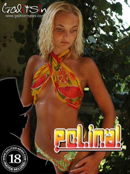 Polina - `Polina` - by Galitsin for GALITSIN-NEWS