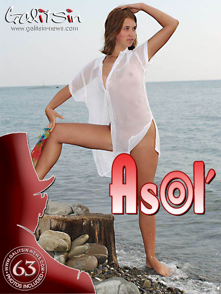 Olesia - `Asol'` - by Galitsin for GALITSIN-NEWS