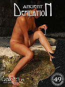Katerina in Ancient Depilation gallery from GALITSIN-NEWS by Galitsin