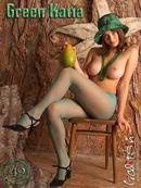Green Katia