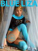 Blue Liza