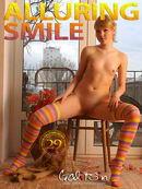 Alluring Smile