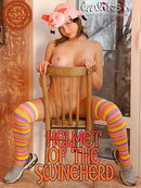 Helmet Of The Swineherd