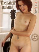 The Naked Guitarist