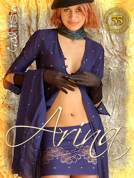 Arina - `Arina` - by Galitsin for GALITSIN-NEWS