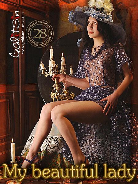Nikita - `My Beautiful Lady` - by Galitsin for GALITSIN-NEWS