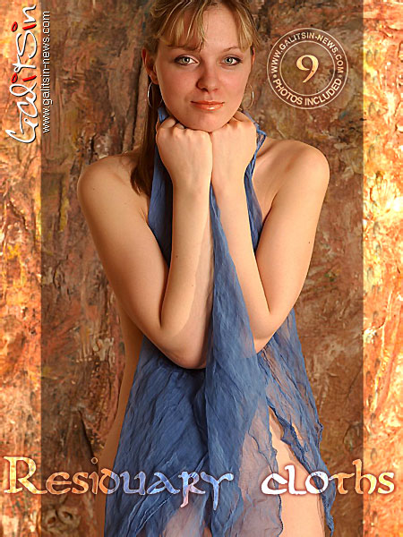 Varia - `Residuary Cloths` - by Galitsin for GALITSIN-NEWS