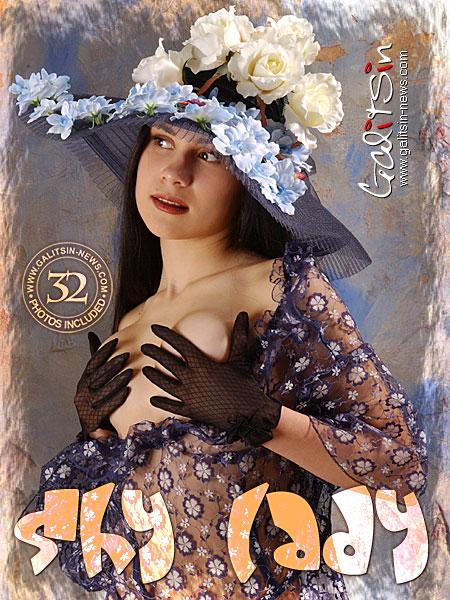 Nikita - `Shy Lady` - by Galitsin for GALITSIN-NEWS