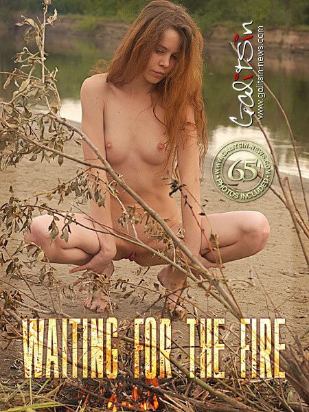 Gera - `Waiting For The Fire` - by Galitsin for GALITSIN-NEWS