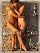 Bronze Love