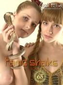 Tame Snake