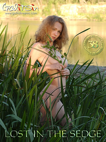 Vera - `Lost In The Sedge` - by Galitsin for GALITSIN-NEWS