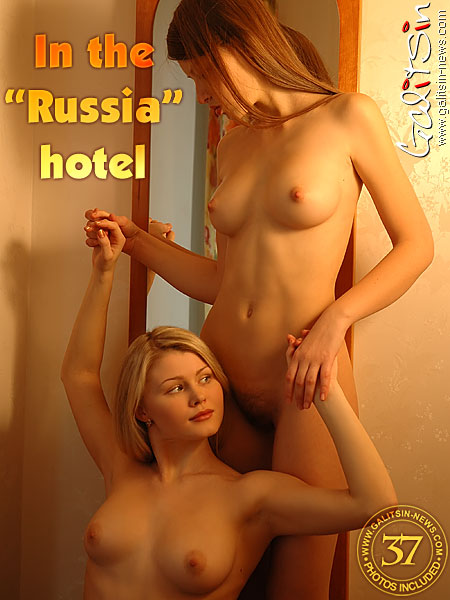 Valentina & Varvara - `In The Russia Hotel` - by Galitsin for GALITSIN-NEWS
