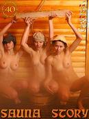 Sauna Story
