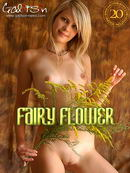 Krista in Fairy Flower gallery from GALITSIN-NEWS by Galitsin