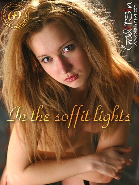 Valery - `In The Soffit Lights` - by Galitsin for GALITSIN-NEWS