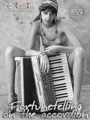 Fortunetelling On The Accordion