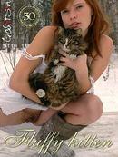 Masha - Fluffy Kitten