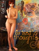 Artist's Thoughts