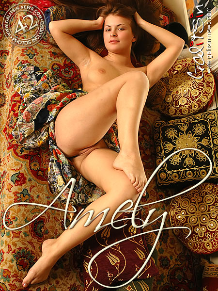 Amely - `Amely` - by Galitsin for GALITSIN-NEWS